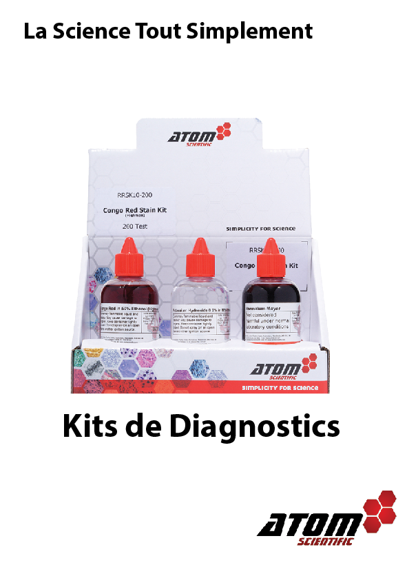 Kits de Diagnostics (French Version)