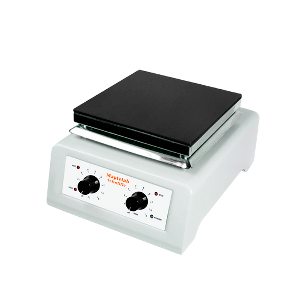 Analog Stirrer Hotplate (16cmx16cm)